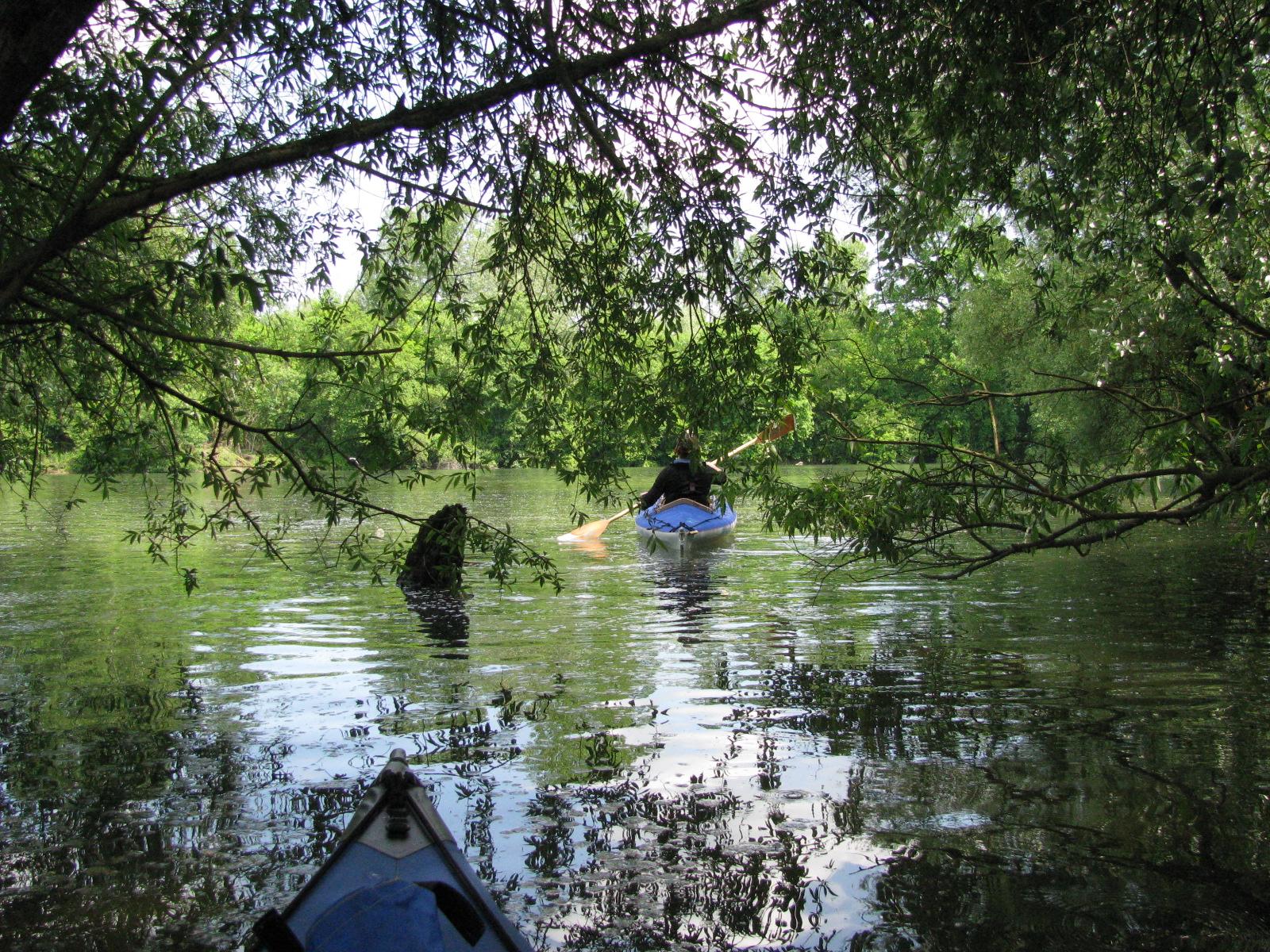 Die Flusswanderer e.V.